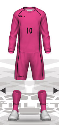 GK UNIFORM (AWAY)