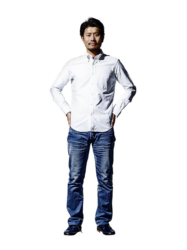 吉岡 雄太