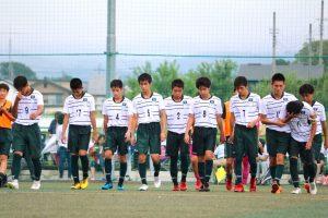 高円宮杯[Ys 0ー1 高崎FC]皆様応援誠にありがとうございました